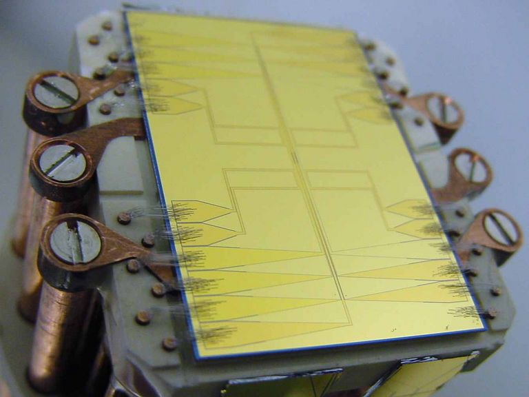 offizieller Shop vollständig in den Spezifikationen Top Qualität Quantum systems: Same, but different | TU Wien