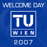 Welcome Day 2007