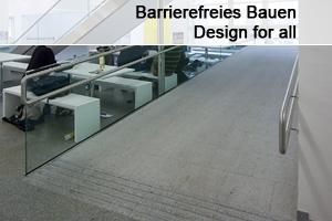 Technische universit t wien expertinnenseminar for Barrierefreies bauen