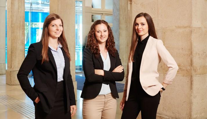 Stipendium Frauen technische universität wien energieschub für ihr studium verbund