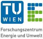 Logo Forschungszentrum Energie und Umwelt