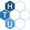 Logo Hochschülerinnen- und Hochschülerschaft der TU Wien (HTU)