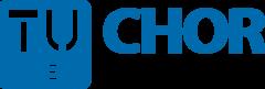 Logo TU Chor